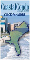 North Carolina Condos on Coastal Condo Living.com