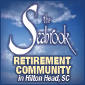 The Seabrook of Hilton Head - True living is sharing a smile...